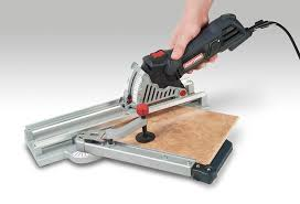 Sears Canada Tile Saw by Craftsman 3 1 2