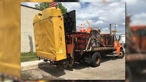 Kare11.com | This Is What Saved 10 MnDOT Workers Truck Mounted Attenuator Tmaus 100k Autonomous Tma Atma Aipv Micro Systems Inc Riirtm301d Operate A Or Trailer Trans Public Surplus Auction 1297851 Scorpion 10002 Safety And Cstruction Used 2006 Gmc C7500 Tenuator Truck For Sale In New Jersey 11236 This Lumbering Selfdriving Is Designed To Get Hit Wired Intertional Stakeattenuator Port Authority Of Ny Flickr Trucks Logistics Tank Valves Services Available Truckmounted Tenuators Garden State Highway Products Curry Supply Crash Youtube