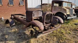 100 Brothers Classic Trucks 1923 Dodge Truck Truck Parts Accessories