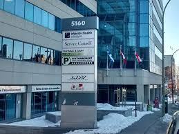 côte des neiges n d g montréal service canada centre