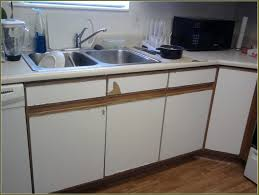 Thermofoil Cabinet Doors Peeling by Diy Reface Kitchen Cabinets Maxphoto Us Kitchen Decoration