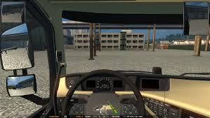100 Gps With Truck Routes Euro Simulator 2 Route Advisor Mod V 3 Route