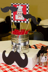 Graduation Table Decorations To Make by Budget Centerpiece Ideas For An Italian Dinner Theme You Can Use