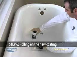 myrtle beach painter bathworks diy bathtub refinishing kit