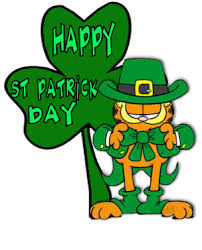 Free St Patrick S Day Hanslodge Clip Art collection