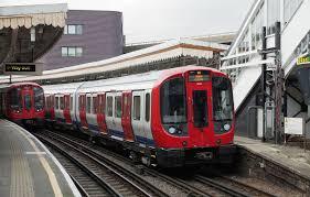 100 The Oak Westbourne Grove Park Tube Station Wikipedia