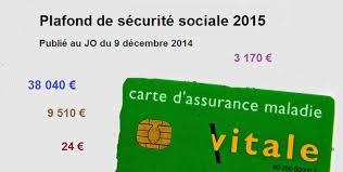 plafond horaire securite sociale pmss 2015 dévoilépmss plafond mensuel de la sécurité sociale