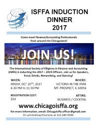 Illinois Halloween Raffle 2017 by Philippine American Cultural Foundation
