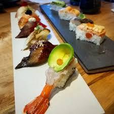 modern japanese cuisine le modern japanese cuisine mrs yumyum and mr