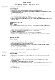 Painter Helper Resume Samples | Velvet Jobs Teacher Sample Resume Luxury 20 For Teaching Commercial Painter Guide 12 Samples Pdf 20 Rn New Awesome Pating Resume Format Download Pdf Break Up Us Helper Velvet Jobs Personal Statement A Good Industrial Job Description Main Image Rsum How To Make Cv Template Lovely Making Free Auto Body Summary For Kcdrwebshop Unique Objective Mechanical Engineers Atclgrain Automotive