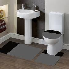 Burgundy Star Bathroom Accessories by Bath Mats And Rug Sets Ebay