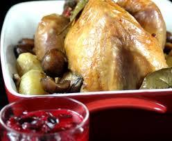 cuisiner la dinde dinde farcie aux marrons recette de dinde farcie aux marrons