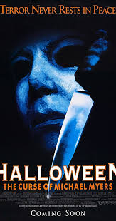 Halloween 3 Cast Michael Myers by Halloween The Curse Of Michael Myers 1995 Imdb