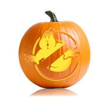 Peppa Pig George Pumpkin Template by Who Ya U0027 Gonna Call Carve A Little Bit Of Retro This Halloween I
