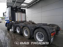 VOLVO FH16 660 10X4 Retarder VEB+ Liftachse NL-Truck Tractor Units ...