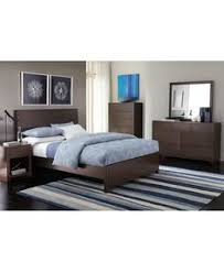 Macys Upholstered Headboards by Irene Queen Upholstered Bed Direct Ship Bedroom Pinterest