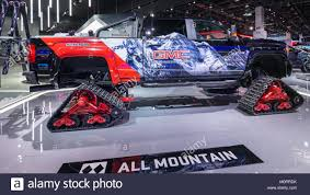 DETROIT, MI/USA - JANUARY 15, 2018: A 2018 GMC Sierra 2500 HD All ... 3 Of The Coolest Concept Vehicles At Detroit Auto Show Thestreet Concept Trucks Gmc Truck Wallpaper Camionetas Gmc 2019 Sierra Redesign Release Date In Automotive Week Terradyne Car Design News My Curbside Classic 1986 Longhorn Version A Gm The Hd Picture Awesome Of 2500hd Chicago Preview Denali Xt Hybrid Carscoops All Terrain Hd Future Concepts Trend Truckon Offroad After Pavement Ends Tuscany Trucks Custom 1500s In Bakersfield Ca Motor First Look 2008 1955 Luniverselle Pistons Pinterest Cars