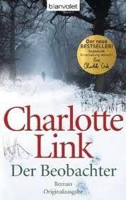 Der Beobachter By Charlotte Link