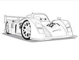 Cars 2 Free Printable Coloring Pages