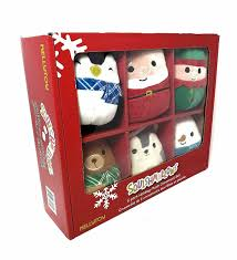 Details About Squishmallows Christmas Holiday Mini Plush Ornament Set 6  Pack [Toy Kellytoy] 30 Off E Beanstalk Coupons Promo Discount Codes Justice Off A Purchase Of 100 Free Shipping End Walgreens Black Friday 2019 Ad Deals And Sales Squishmallow Plush Pink Penguin 13 Squishmallows Next Level Traing Home Target Coupon Admin Shoppers Drug Mart Flyer Page 7 Marley Lilly Code March 2018 Itunes Cards Deals Kellytoy 8 Inch Connor The Cow Super Soft Toy Pillow Pet Toysapalooza 40 Toys Today Only In Stores