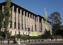 musee de la porte doree palais de la porte dorée cité nationale de l histoire de l