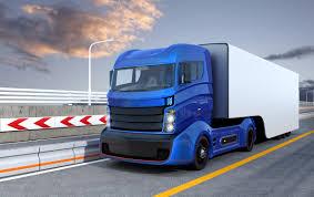 100 New Century Trucking How America Keeps On TradeVistas