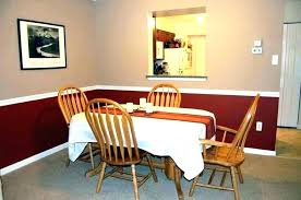 Dining Room Color Schemes Living Paint Ideas Colors For