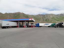 TA Travel Center & Truck Stop I-80 - Lake Point, Utah Image