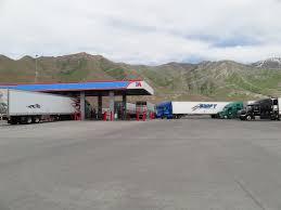 TA Travel Center & Truck Stop I-80 - Lake Point, Utah Image