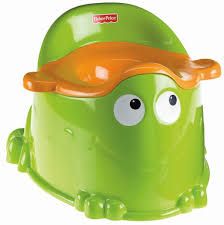 Frog Potty Chair Walmart by Amazon Com Fisher Price Froggy Potty Discontinued By