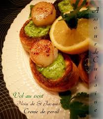 cuisiner des noix de st jacques recette de noix de jacques poêlées amour de cuisine