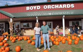 Pumpkin Patch Richmond Ky by Illinois Company Buys Boyd Orchards Says Few Changes Planned
