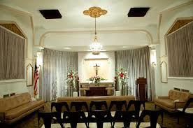 Lakeview Funeral Home 1458 W Belmont Ave Chicago IL Cemeteries