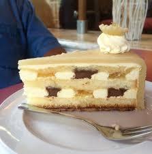 cafe nottebrock bad honnef ananas torte mit marzipan