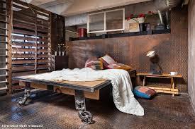 chambre style industrielle décoration chambre style industriel 28 orleans 11330011 cuisine