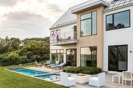 104 Contemporary Cedar Siding Modern On The Marsh Maine Home Design