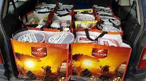 pot de tabac belgique la gorgue ils sont arrêtés avec 2000 de tabac venu de