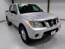 100 Nissan Frontier Truck Used 2017 SV Crew Cab In Nampa ID Near