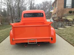 1953 Ford F-100 Pickup Truck Street Rod - Turn Key - 400 Small Block ... 1953 Ford F100 Classics For Sale On Autotrader 2door Pickup Truck Sale Hrodhotline Fast Lane Classic Cars Panel 61754 Mcg Old News Of New Car Release F 100 Pickup Pickup For The Hamb Nice Patina Custom Truck Why Nows The Time To Invest In A Vintage Bloomberg History Pictures Value Auction Sales Research In End Maroon Selling 54 At 8pm If You Want It Come