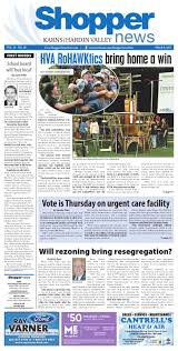 The Shed Maryville Tn Facebook by Karns Hardin Valley Shopper News 030817 By Shopper News Issuu