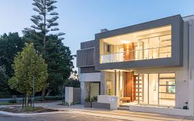 100 Narrow Lot Design Custom Built Home 8m Wide Novus Homes