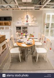 ikea table high resolution stock photography and images alamy