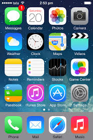 Turn off the Battery Percentage Icon in iOS 7 Battery iPhone