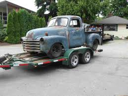 40S Pickup Trucks For Sale | Hyperconectado