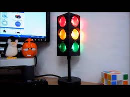 desktop traffic light