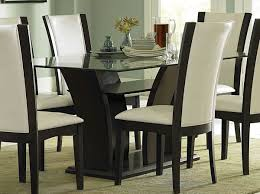 Dining Room Table Chairs Ikea by Chair Glass Dining Tables Modern Room Photo Of Well Table Set Ikea