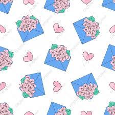 Tecido E Papel Digital Carta De Amor Do Dia Dos Namorados
