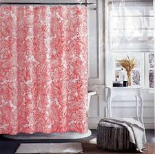 Tommy Hilfiger Curtains Mission Paisley tommy hilfiger shower curtains shower curtains outlet