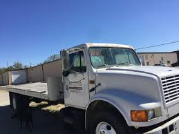 INTERNATIONAL 4100 Trucks For Sale