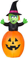 Gemmy Halloween Inflatables 2015 by 58 Best Halloween Airblown Inflatables Images On Pinterest